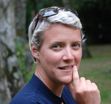 Céline VAGUER
